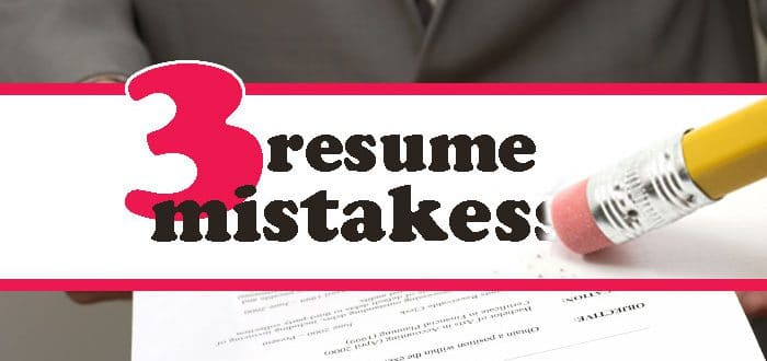 Three Resume Mistakes To Avoid Hire Profile. Three Resume Mistakes To Avoid. Resume. Resume Mistakes At Quickblog.org
